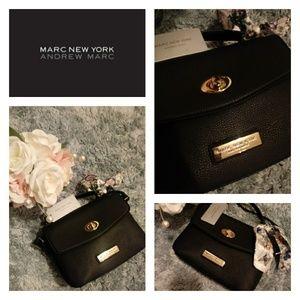 🔸Marc NY 🔸Andrew Marc